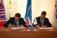 "Russia: VKT and KTR signed ""unification agreement"""