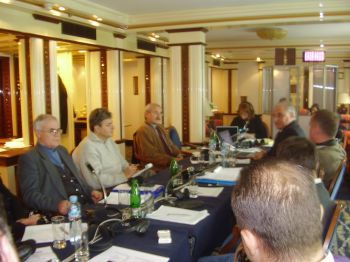 ITUC PERC Human and Trade Union Rights (HTUR) Network for the SEE sub- region Meeting