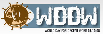 World Day for Decent Work