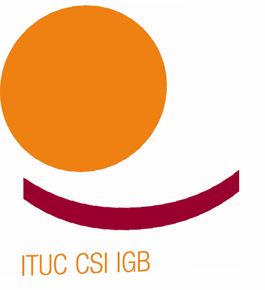 ITUC Moscow Office Director vacancy