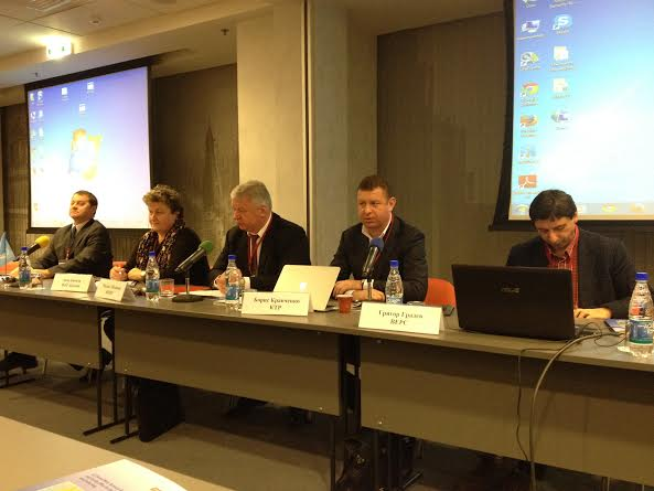NIS conference: wages and the role of trade unions